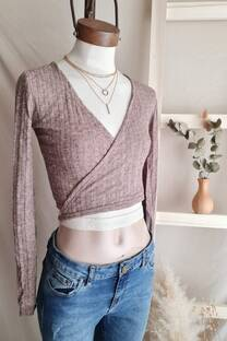 Sweater Top Josefina -