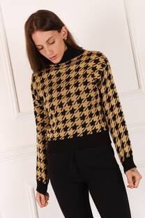 SWEATER MACAO -