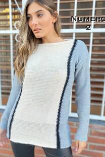 Sweater Cartagena -