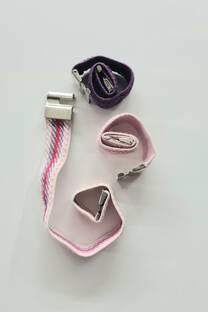 Cinturon elastico bebas -