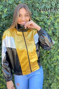Campera Colombia -