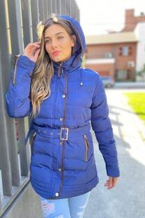 Campera Alemania -