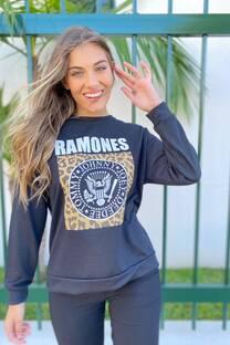 Buzo Ramones -