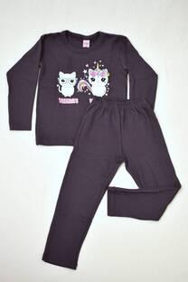 pijama niña  -