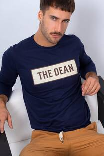 THE DEAN -