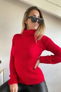 Sweater Polera Nairobi -