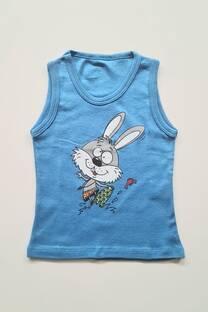 Musculosa conejo bebe -
