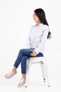 Camisa Pastel -
