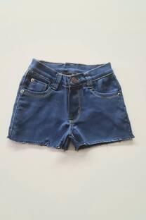 Short jean vintage nena -