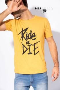 RIDE OR DIE -