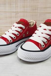 zapatillas de lona de niño/niña ( del 23 al 34) -