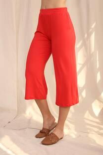 palazo culotte modal soft -