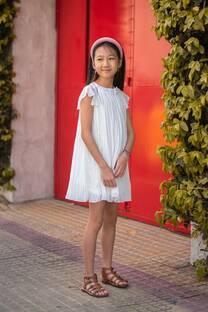Vestido Lina -