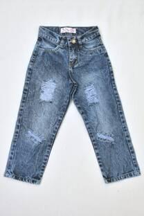 jeans mom niñas -