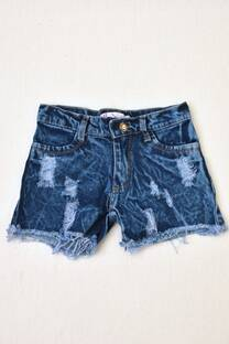 short de jeans niña -