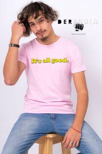 I'TS ALL GOOD -