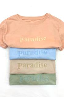RE016 PARADISE -