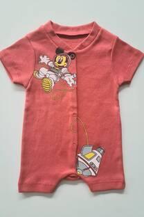 Enterito corto Mickey bebe -
