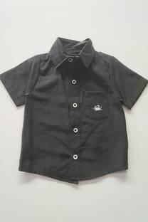 Camisa cangrejo bebe -