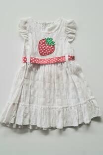 Vestido fruti beba -