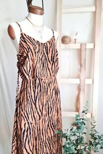Blusa Isabella Zebra