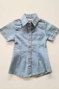 SALE Camisa jean nena