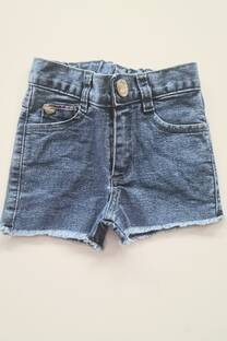 Short jean beba -