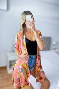 Kimono -Fibrana- -
