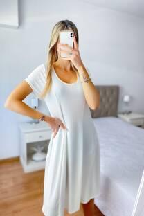 Vestido -Basic- -