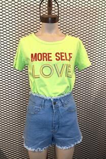 Remera LOVE -