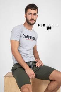 CAUTION  -