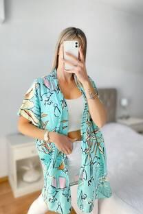 Kimono -Fribrana- -