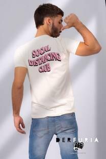SOCIAL DISTANCING CLUB -