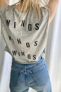 musculosa wings