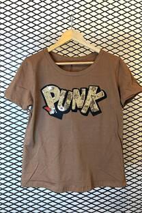 Remera punk -