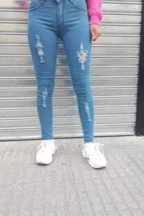 Jeans Diana -