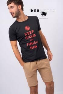KEEP CALM AND FINISH HIM -