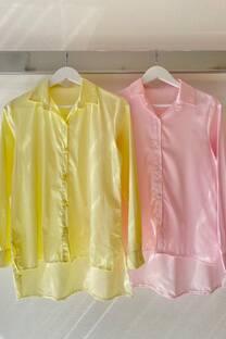 Camisa Fibrana -