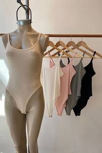 Body Lady -