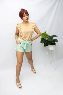 Short Lazo Zara Talles  -