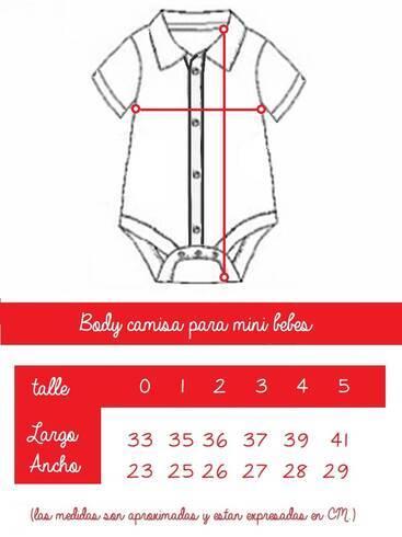 Imagen carrousel Campera nena jean elast s cintura 3