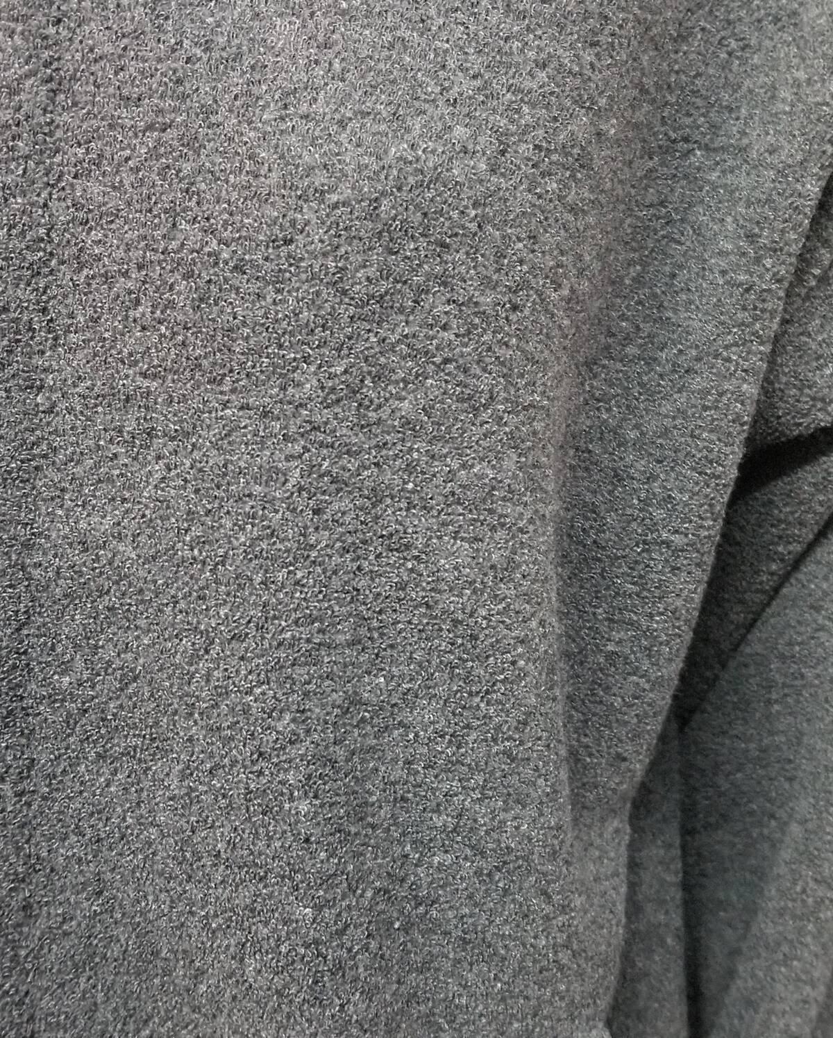 Imagen carrousel Campera towell doble friza xxl 1