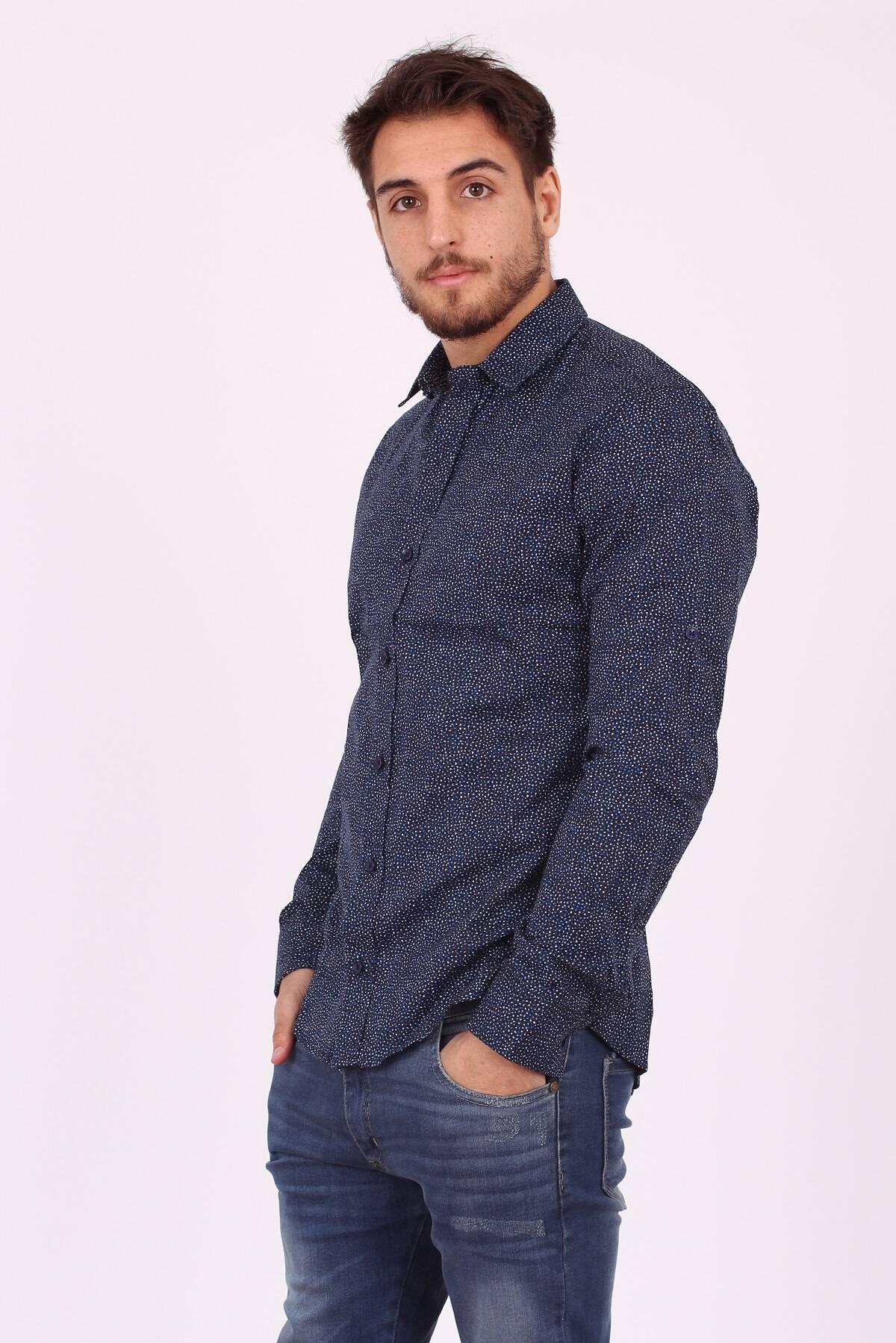 Imagen producto Camisa 2608 4