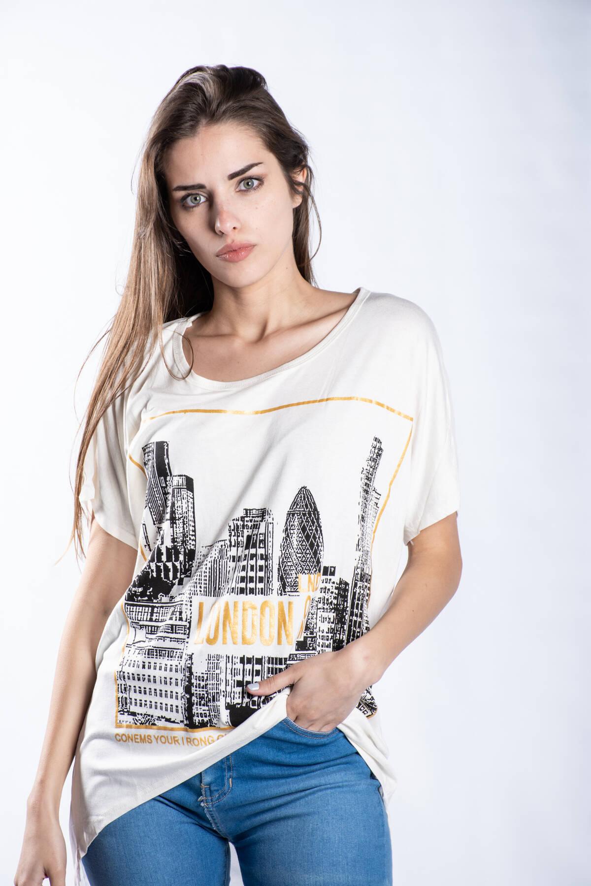 Imagen producto Remera importada city 1