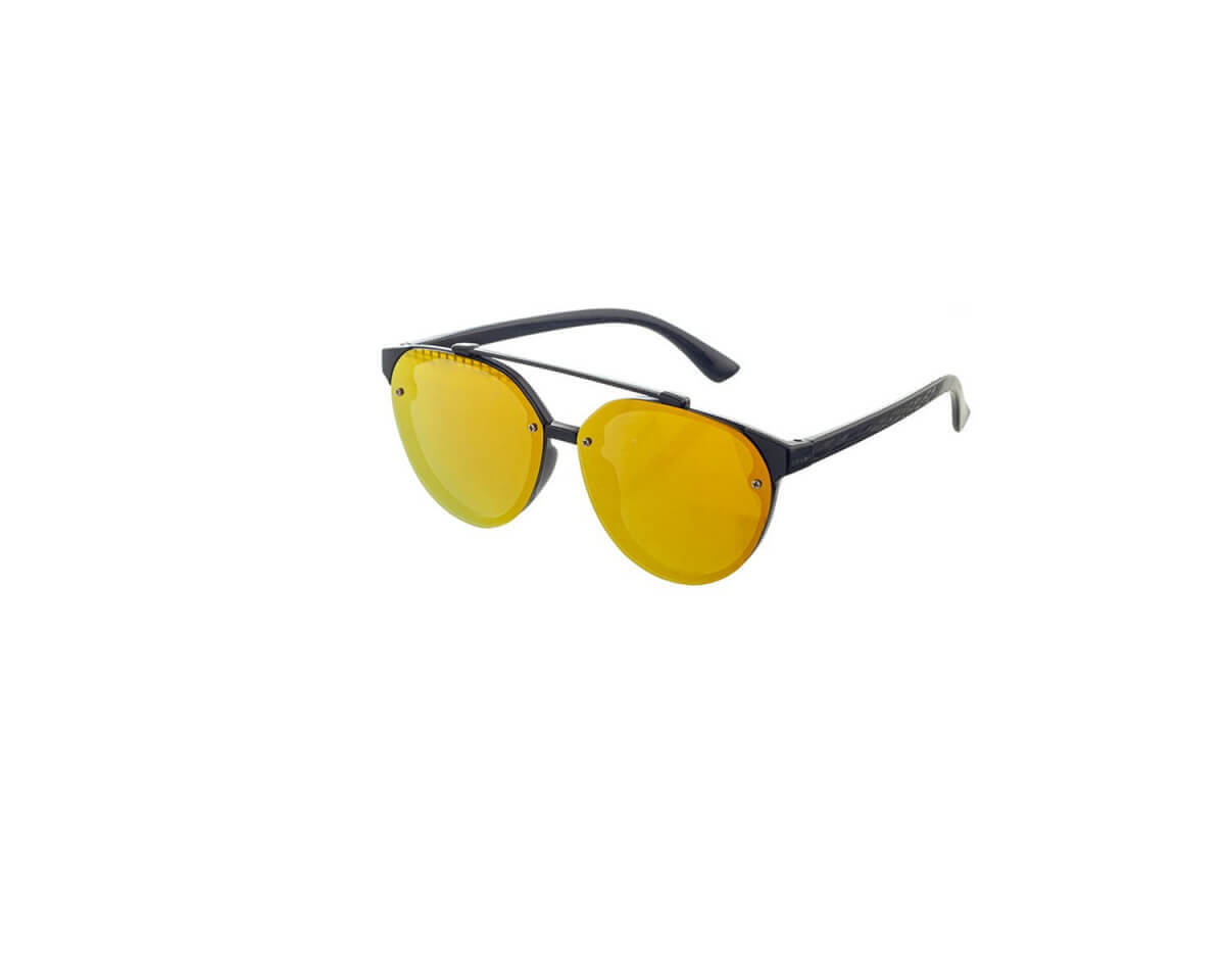 Imagen carrousel Lente de sol con protección UV 400 - Espejado.  Número 5 1