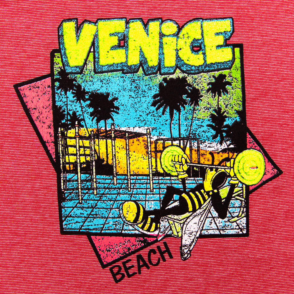 """Imagen carrousel Musculosa Varon """"Venice"""" 2"""