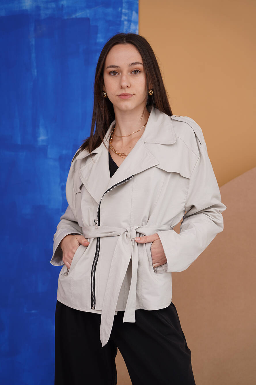 Imagen producto Trench COS 15