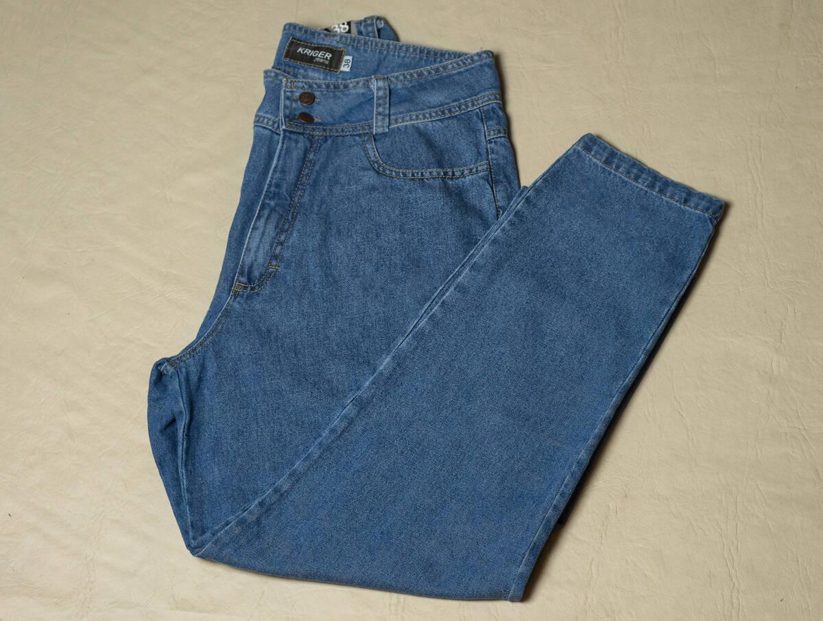 Imagen producto Pantalón Jean Mom 4