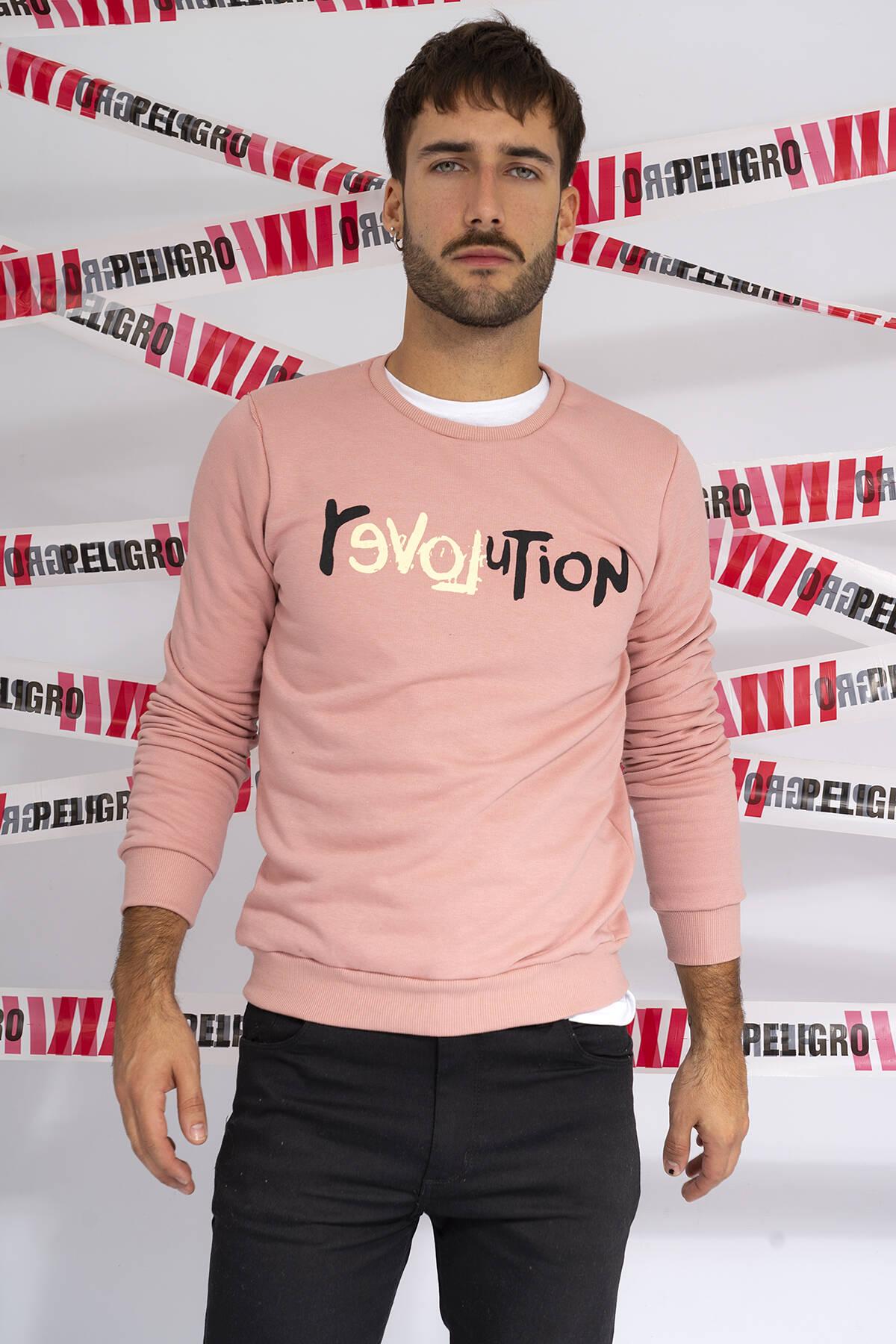 Imagen carrousel BUZO REVOLUTION 2