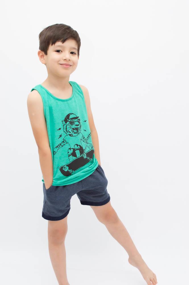 """Imagen producto Musculosa Varon """"Skate LA"""" 34"""